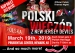 Polish Heritage Night at Prudential Center in Newark, NJ