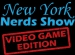 FIRST video game ​convention at St. John's University on Staten Island, NY