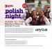 Bisons Polish Night in Buffalo