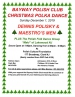 Christmas Polka Dance with Dennis Polisky and Maestro's Men in Clark, NJ