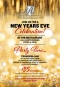 New Year's Eve Party in New York at Russo On The Bay- Sylwester w Nowym Jorku