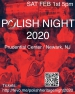 Polish Heritage Night 2020 at NJ Devils